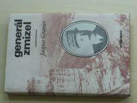 Granier - Generál zmizel (1976) Útěk fr. generála Girauda z něm.pevnosti 1942