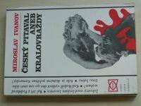 Ivanov - Český pitaval aneb Kralovraždy (1977)