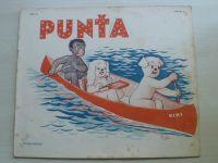 Punťa - sešit 41 (1938)