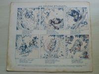 Punťa - sešit 87 (1940)