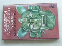 Stingl - Tajemství indiánských pyramid (1969)