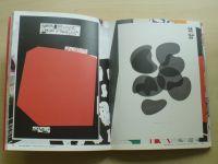 24. mezinárodní bienále grafického designu Brno 2010 - Katalog