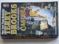 Brooks - Čaroděj (2000)