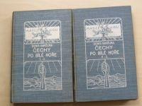 Denis, Vančura - Čechy po Bílé hoře (1911) I.1,2,3, II.1,2,3 - 6 svazků