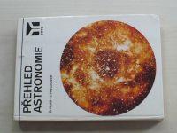 Hlad, Pavlousek - Přehled astronomie (1984)