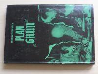"""Kokoška - Plán ,,Grün"""" (1968)"""