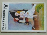 Korálky 150 - Šrut - Zlatý pecen (1985)