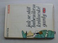 Mahler - Jak se stát bubeníkem královské gardy (1965) il. V. Fuka