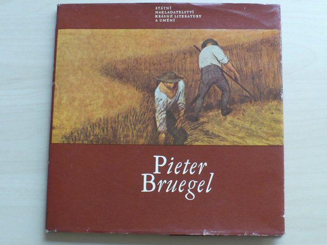 Neumann - Pieter Bruegel (1965)