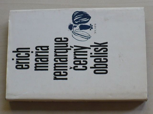Remarque - Černý obelisk (1972)