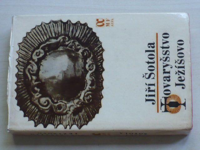 Šotola - Tovaryšstvo Ježíšovo (1969)