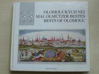 33 olomouckých nej (1996) vícejazyčné
