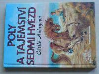 Aubryová - Poly a tajemství sedmi hvězd (1995)