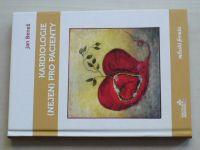 Beneš - Kardiologie (nejen) pro pacienty (2018)