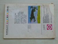 Korálky 108 - O Ječmínkovi (1979)
