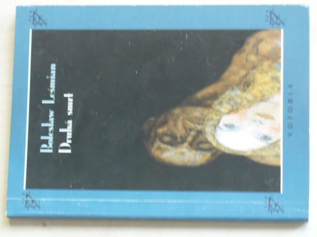 Lesmian - Druhá smrt (1995)