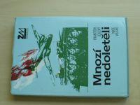 Loucký - Mnozí nedoletěli (1989)