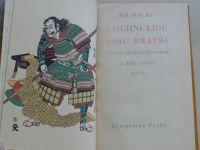 Ših Nai An - Všichni lidé jsou bratři I. II. (1937) 139/200, 139200