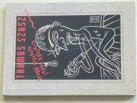 Szasz - Drogy: Historie jedné hysterie (1997)