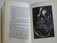 Timmermans - Selský žalm (Symposion 1938) kolor.dřevoryty Svolinský 183/200