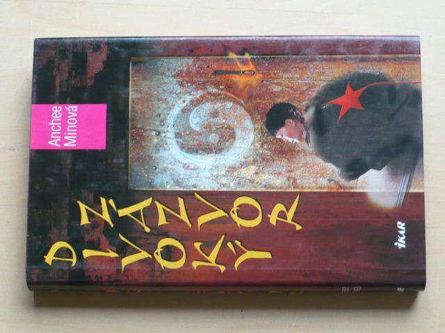 Anchee Minová - Divoký zázvor (2004)
