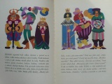 Grimmové - Král Drozdivous