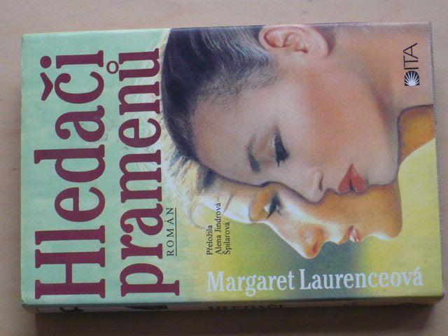 Margaret Laurencová - Hledači pramenů (1993)