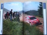 Napětí ve světové rally - Obrazová publikace (2006)