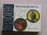 OKO 11 - Zapletal - Kouzelné brýle (1963)
