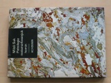 Suk - Petrologie metamorfovaných hornin (Academia 1979)