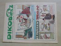 Dikobraz 10 (1979) ročník XXXV.