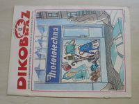 Dikobraz 13 (1978) ročník XXXIV.