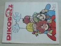 Dikobraz 17 (1979) ročník XXXV.