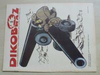 Dikobraz 19 (1979) ročník XXXV.