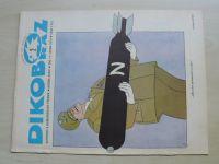Dikobraz 2 (1978) ročník XXXIV.