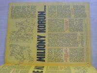 Dikobraz 39 (1978) ročník XXXIV.