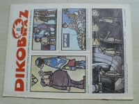 Dikobraz 43 (1979) ročník XXXV.