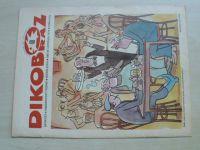 Dikobraz 48 (1978) ročník XXXIV.