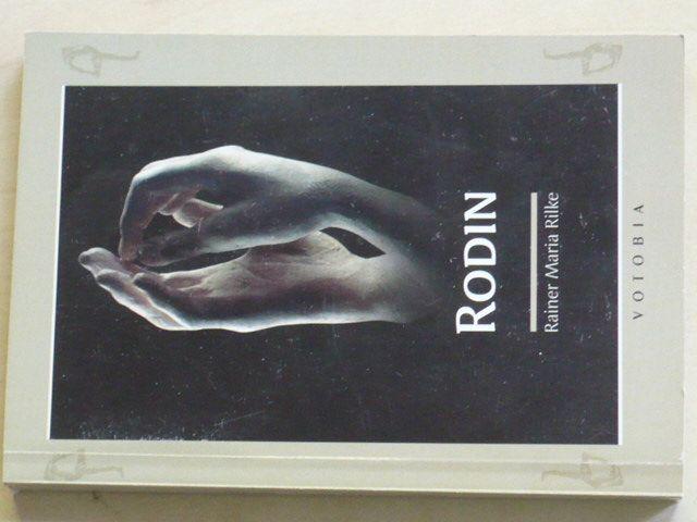 Rilke - Rodin (1995)
