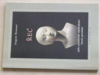 Brunner - Řeč jako počáteční východisko teorie poznání (1996)