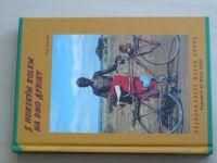 Jahoda - S horským kolem na dno Afriky (2003) Cykloexpedice