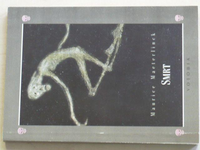 Maeterlinck - Smrt (1995)