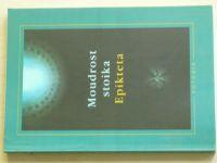 Moudrost stoika Epikteta (1996)