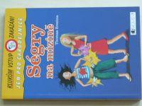 Brezina - Ségry na mizině (2006)