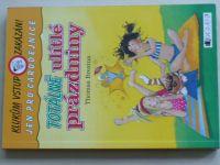 Brezina - Totálně ulítlé prázdniny (2006)