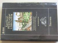 Krejčí - Praha legend a skutečností (1981)
