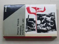 Thürk - Hodina mrtvých očí (1968)