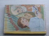Vasiljenko - Kouzelná skříňka (SNDK1950) il. V. Kocourek