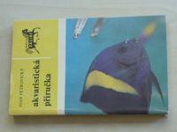 Petrovický - Akvaristická příručka (1983)