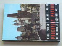 Poche, Plicka - Procházky Prahou - Fotografický průvodce městem (1982)